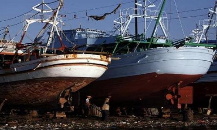 الإفراج عن 21 صياداً محتجزين فى ليبيا