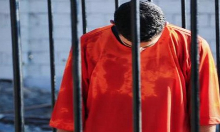 داعش تعترف: معاذ الكساسبة حصل على كميات كبيرة من المخدر قبل حرقه