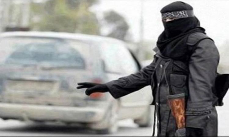 من هم زوجات مقاتلى داعش وكيف يعيشون؟