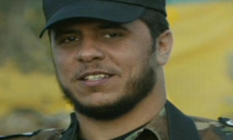 تعرف على «دغمش» قائد «جيش الإسلام»