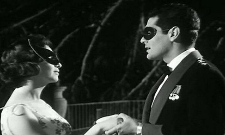 رغم مرور 55 عاما .. نهر الحب يتصدر القائمة العالمية لأكثر الأفلام رومانسية .. Chapeau