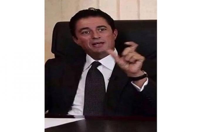 من هو هانى المسيري محافظ الإسكندرية الجديد