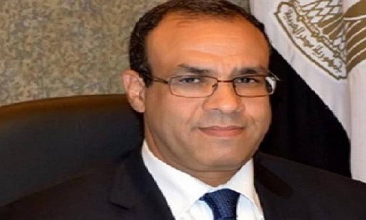 وزارة الخارجية: جارى التنسيق مع دول الخليج لعمل ائتلاف للدفاع عن أمن واستقرار اليمن