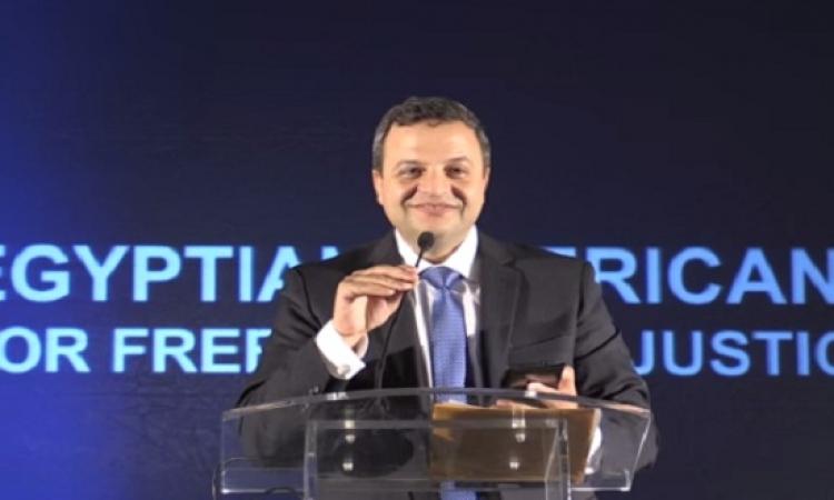 بالفيديو .. وليد شرابى يكشف سر غناء محمد مرسى لبشرة خير ؟!!
