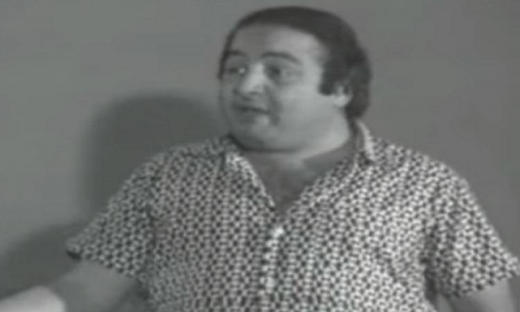 لا تعليق !!.. خالد أبو النجا يتهم السيسى بالتمهيد للتدخل الأجنبى فى سيناء !! قول بس انت البتاعة دى كده تانى !!