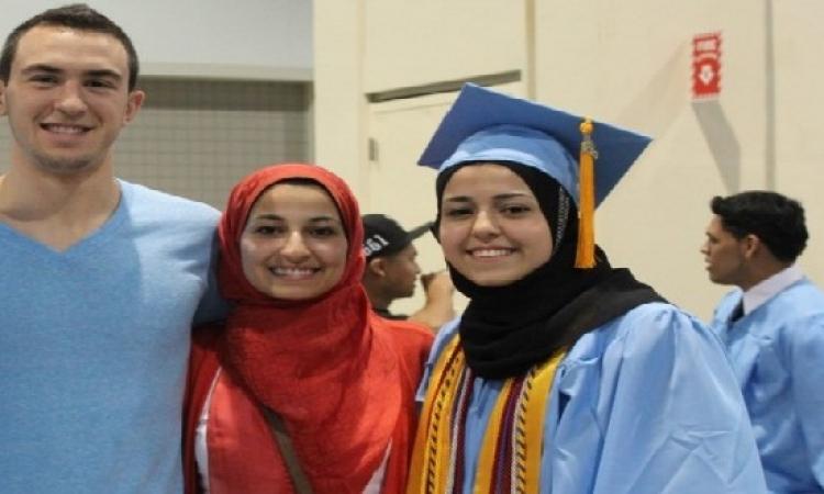 """بالفيديو .. تفاصيل مقتل مسلمى """"تشابل هيل"""" بولاية كارولاينا الأمريكية"""