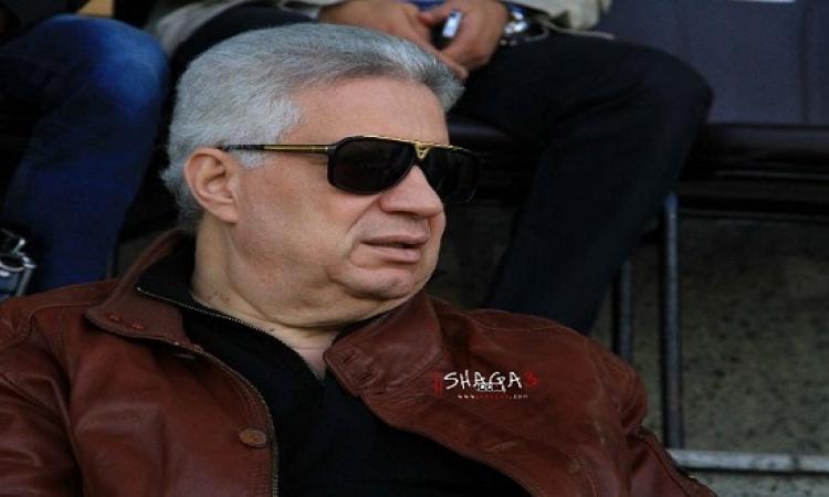الأوقاف تعلق على موقفها من خطابة مرتضى منصور فى مساجدها!!