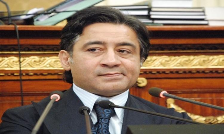 أحمد عز يطعن على قرار استبعاده من الترشح فى الانتخابات أمام مجلس الدولة