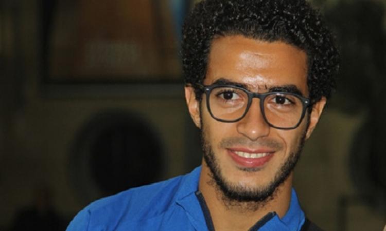عمر جابر يرفض الإنضمام للقلعة الحمراء
