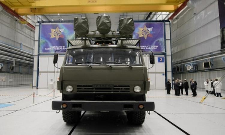 روسيا تعرض على إيران أنظمة صاروخية متطورة