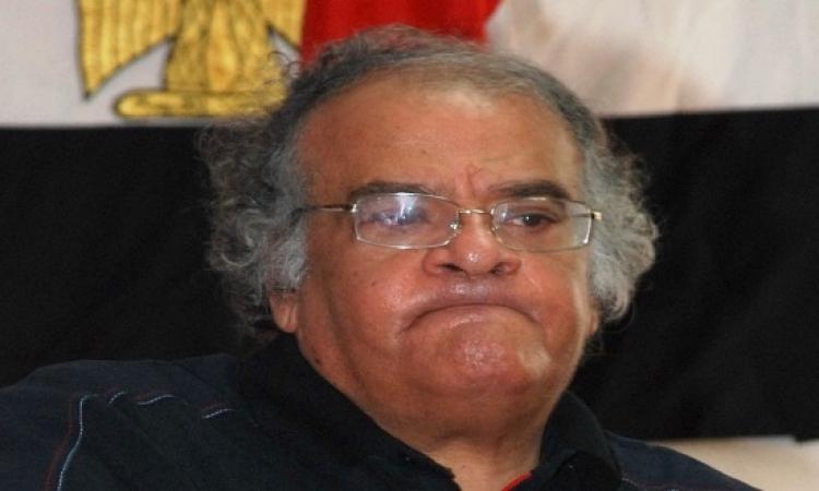 حبس ممدوح عباس سنة لاتهامه بإصدار شيكات بدون رصيد