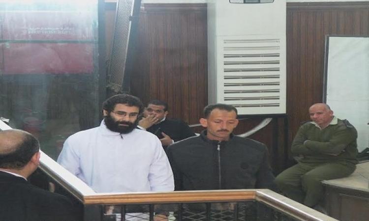 محامي علاء عبد الفتاح: سنطعن على الحكم أمام محكمة النقض