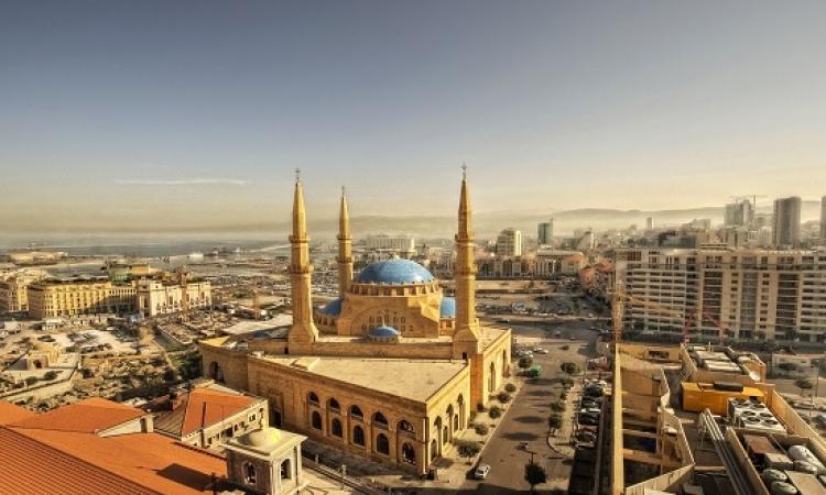 جولة فى سحر الطبيعة فى لبنان الجميلة