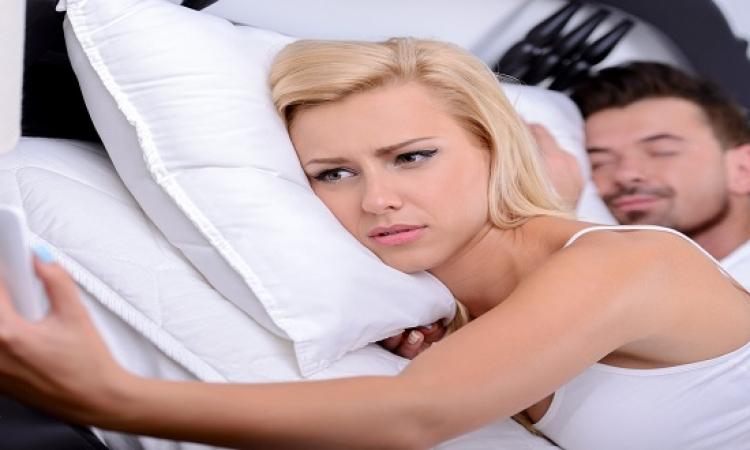 متى تكون المرأة أكثر ميلًا للخيانة من الرجل !!