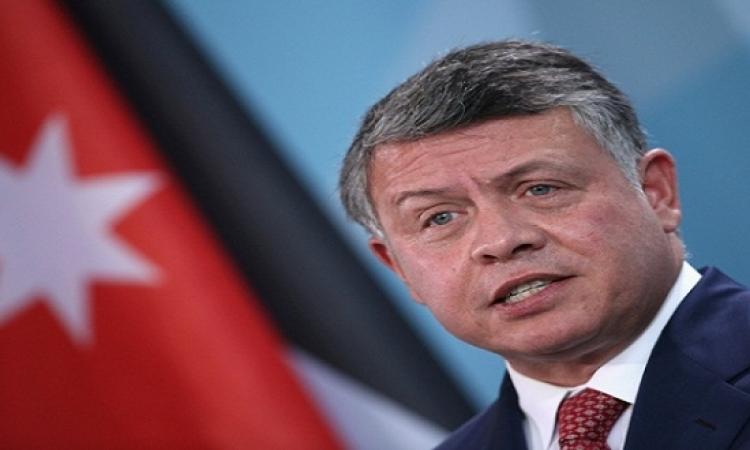 الأردن يعيد سفيره إلى إسرائيل