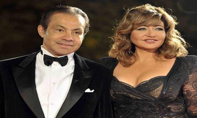 ليلى علوى تلحق بغادة عبد الرازق .. وتعلن انفصالها عن زوجها الجمال .. واضح انها شوطة !!
