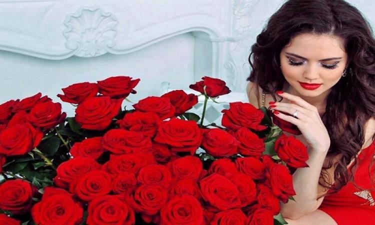 نصائح مفيدة عند شراء الورد أهمها الاختيار بناءً على طبيعة الشخصية