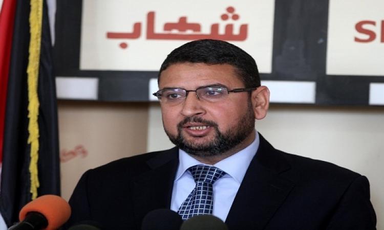 حماس تصف تصنيفها كمنظمة إرهابية بالقرار الصادم والخطير