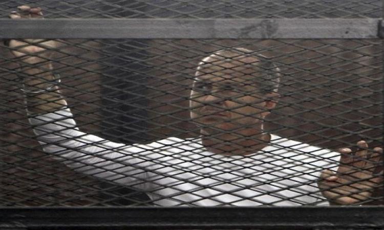 السيسى يصدر عفوا رئاسيا عن الصحفى الأسترالى بقناة الجزيرة