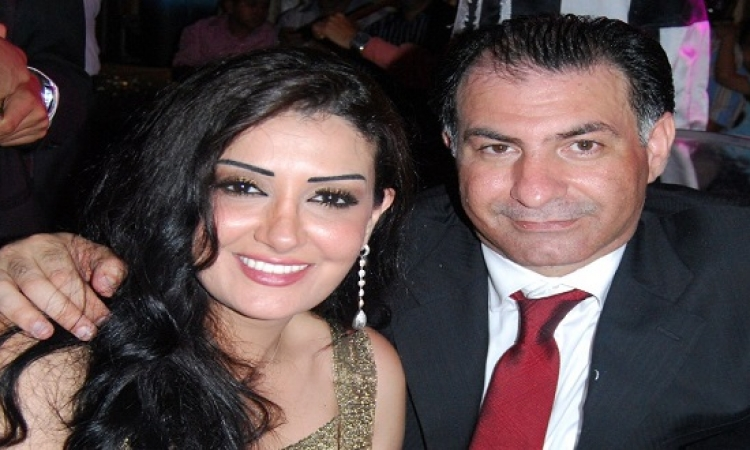 طلاق غادة عبد الرازق للمرة الثالثة من محمد فودة