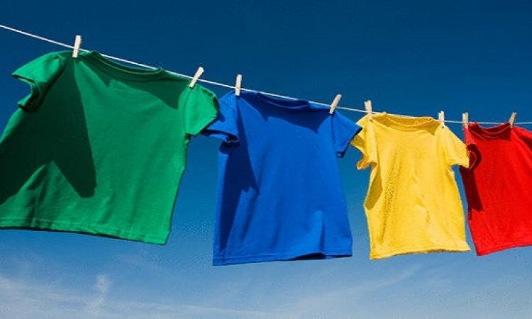 دراسة توكد ان الغسيل خطر على الصحة
