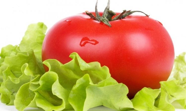 تقرير أمريكى: الطماطم تخلصك من إدمان الحلويات والأطعمة السكرية