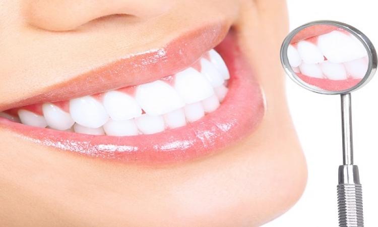 بالفيديو .. كيفية الحصول على اسنان النجوم