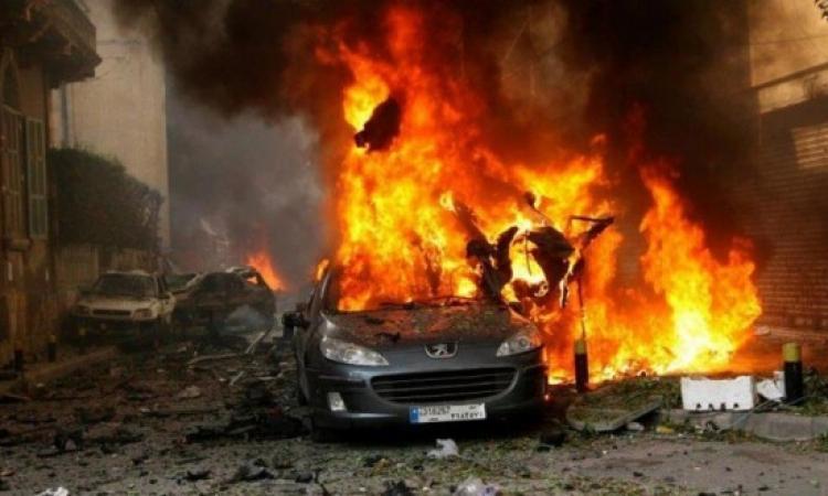 60 قتيلاً فى انفجار شاحنة مفخخة بمدينة الحلة العراقية