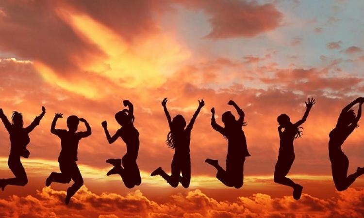 تعرفى على أسرار السعادة .. وأولها تحديد مصادر التعاسة !!