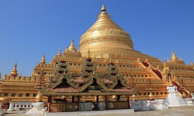 جولة فى جمال وطبيعة بورما الساحرة