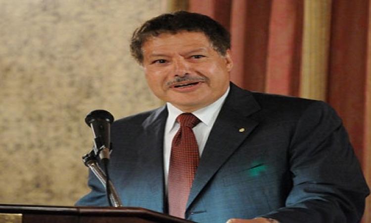 زويل: مبارك كان عنده أرتيكاريا منى والمصريون فقدوا الأمل