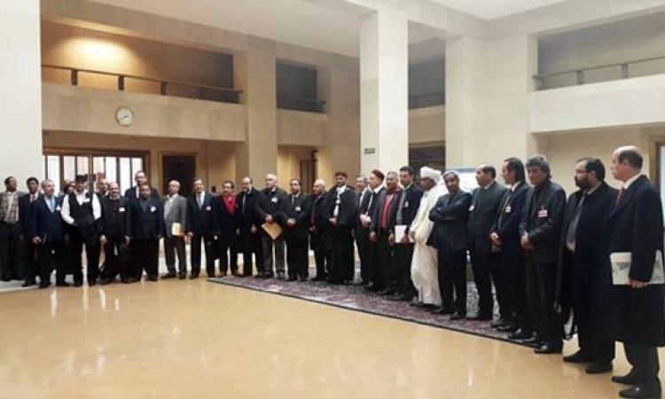 الحوار الليبى المقبل يهدف لتشكيل حكومة وحدة وطنية.. يا مسهل