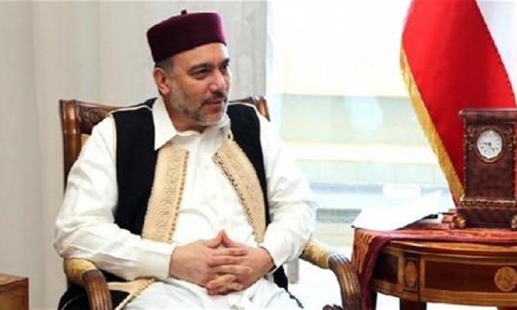 مصير السفير الليبى فى الكويت غير معروف !!