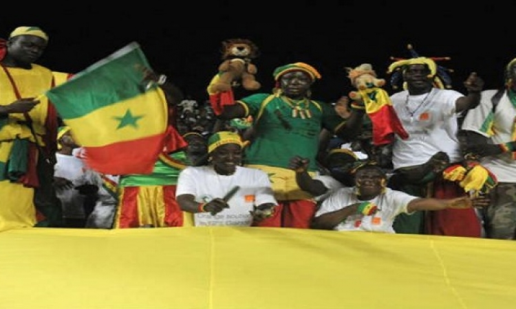 منتخب السنغال يتعادل مع كوت ديفوار فى كأس أفريقيا