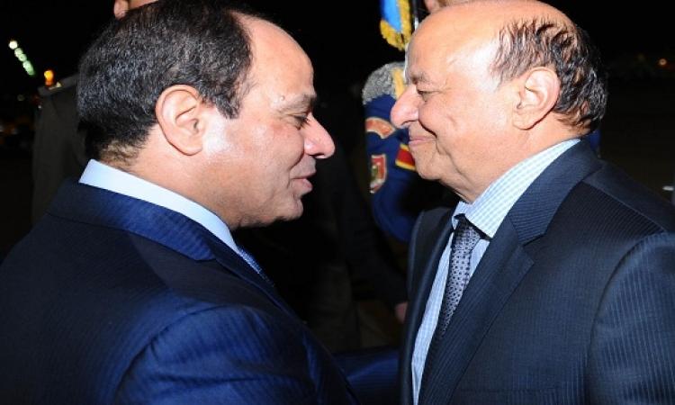 تعرف على الزعماء والقادة المشاركين فى القمة العربية بشرم الشيخ