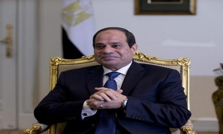 العام الأول للسيسى .. احترام دول العالم وتحسن السياسة الخارجية المصرية