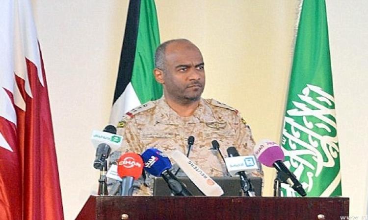 التحالف العربى ينفى استخدام قنابل عنقودية باليمن
