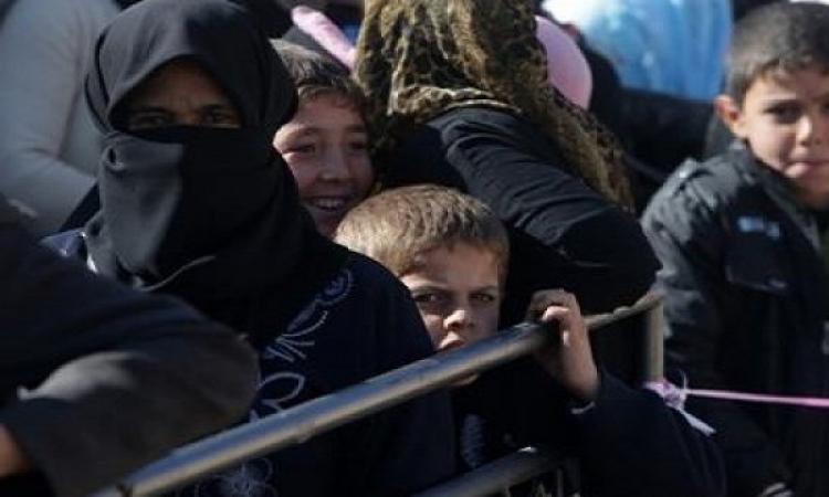 اتصالات تنضم لإريكسون لمساعدة آلاف اللاجئين على التواصل فيما بينهم