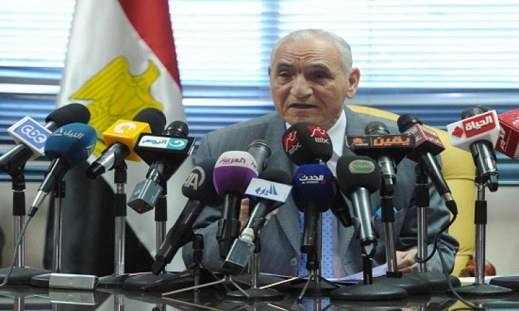 رئيس لجنة حصر أموال الإخوان : قرارات قوية غدًا تتعلق بالتحفظ على اموال قيادات الجماعة