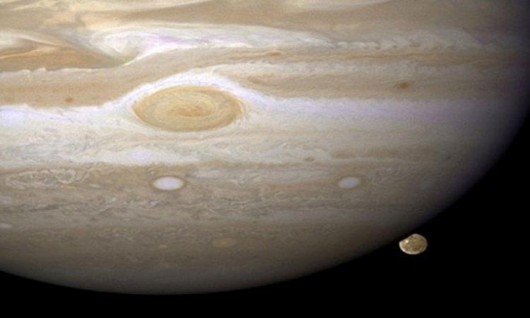 """تزداد احتمالات وجود حياة على قمر""""جانيميد"""" التابع لكوكب المشتري"""