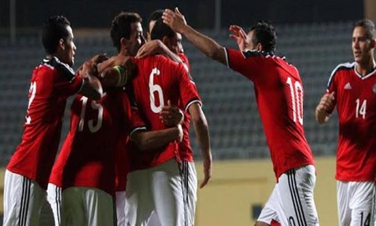 اليوم .. لقاء منتخب مصر الأولمبى وكينيا الأولمبى