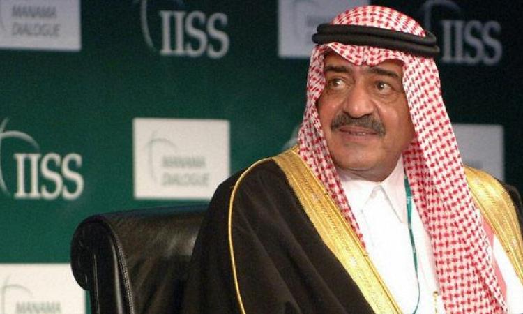 الأمير مقرن: السعودية أكبر المستثمرين فى مصر وندعمها بـ4 مليار دولار