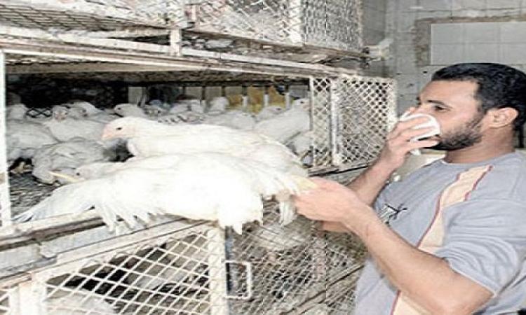 أحظر من فيروس أنفلونزا الطيور