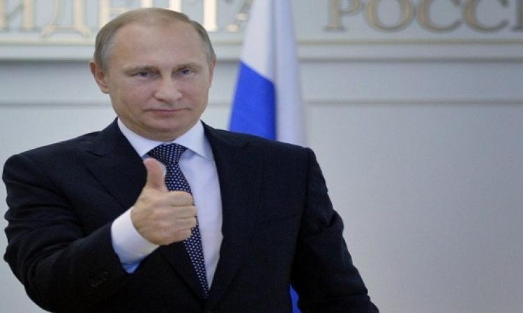 شاهد رسالة الجيش الحر فى درعا إلى بوتين