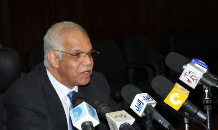السعيد: الرئيس خصص مليار جنيه لتطوير منطقة الدويقة
