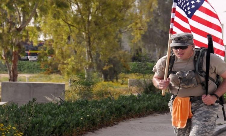 بالأسماء والعناوين .. داعش يأمر بقتل 100 جندى أمريكى داخل أمريكا .. ده بجد !!
