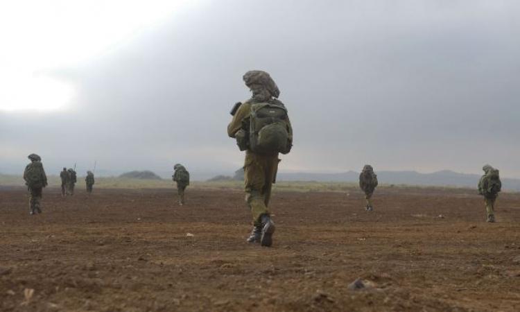 اشتباكات فى سوريا تودى بمقتل 4 جنود من الجيش السوري