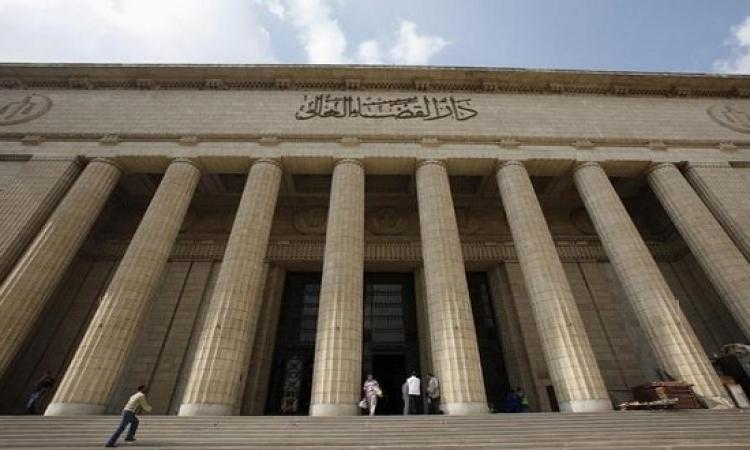 14 يونيو .. النطق بالحكم فى قضية متظاهرى 25 أبريل