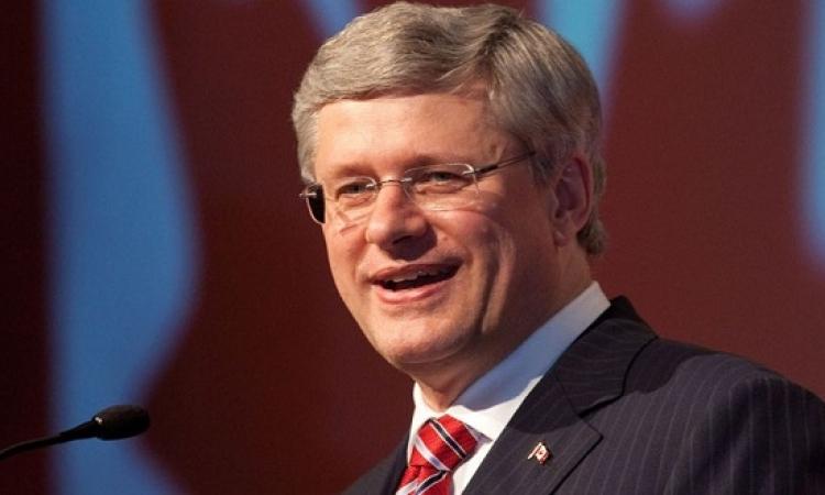 """جدل فى كندا بسبب""""تغريدة""""من رئيس الوزراء الكندى"""