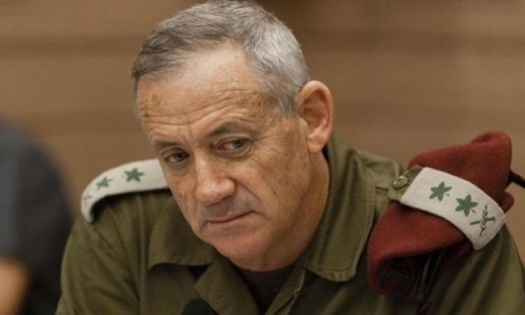 حكومة إسرائيل تناقش توجيه ضربة عسكرية لإيران